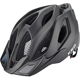 KED Spiri Two Helm, black matte